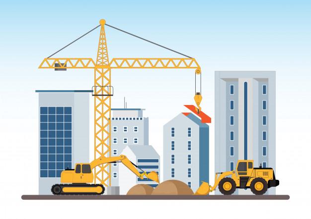построить дом в Москве