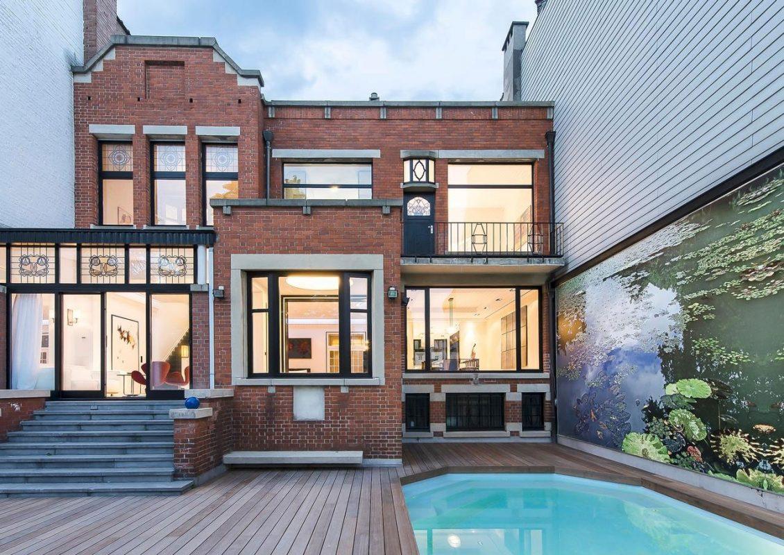 Проектирование дома Москва